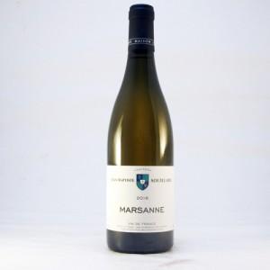 """Vin de France """"Marsanne"""" - 2016 (Jean-Baptiste Souillard)"""