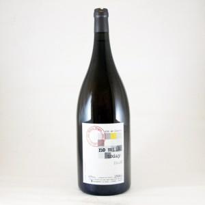 """Vin de France """"No Milk Today"""" Blanc - 2016 Magnum (Les Bottes Rouges)"""
