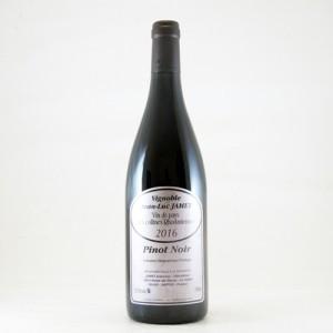 "Vin de France ""Pinot Noir"" - 2016 (Jean-Luc Jamet)"