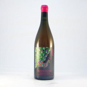 """Vin de France """"Queue de Paon"""" Blanc - R15 (Valentin Vallès)"""
