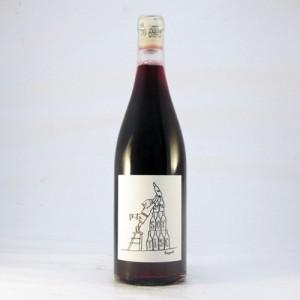 """Vin de France """"Sottise"""" Rouge - R15 (Le Sot de l'Ange)"""