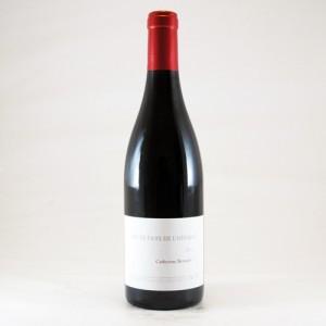 Vin de pays de l'Hérault - 2013 (Catherine Bernard)