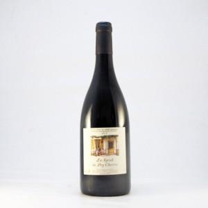 """Vin de pays du Mont Baudile """"La Syrah de Pey Cherres"""" - 2015 (Supply-Royer)"""