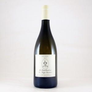 """Vin de pays du Mont Baudile """"Le Bourboulenc de Nega Saumas"""" - 2015 (Supply-Royer)"""