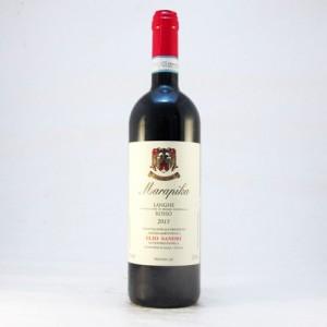 """Vino Rosso """"Marapika"""" - 2013 (Elio Sandri)"""